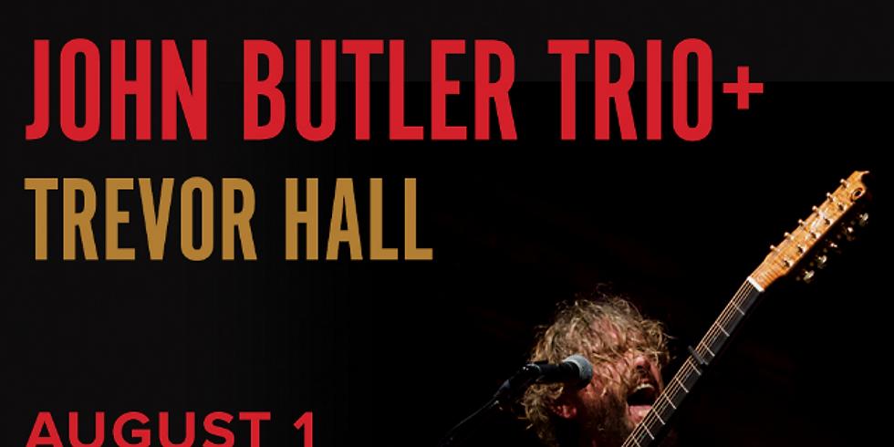 Flow Gathering with John Butler Trio & Trevor Hall