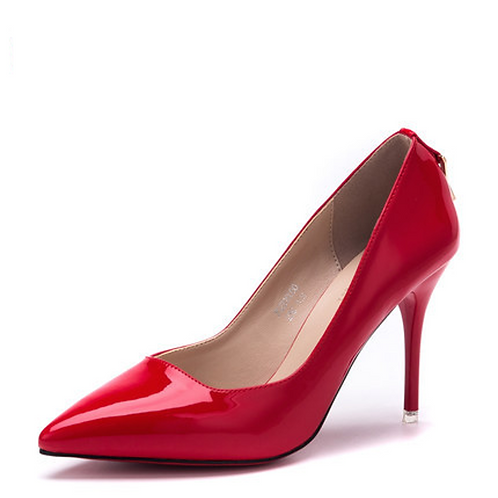 Meirie Giaren Pointy Toe Pump