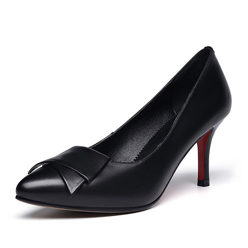 Universe Pointy Toe Pump (Women)