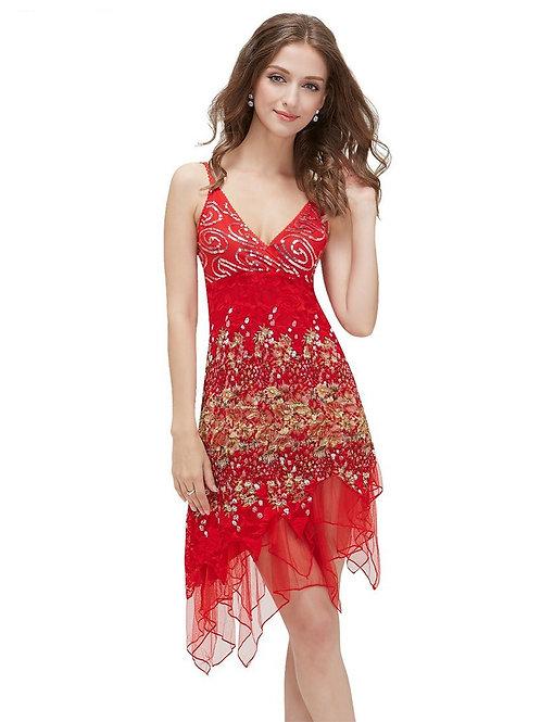 Ever Pretty Lace Shift Dress