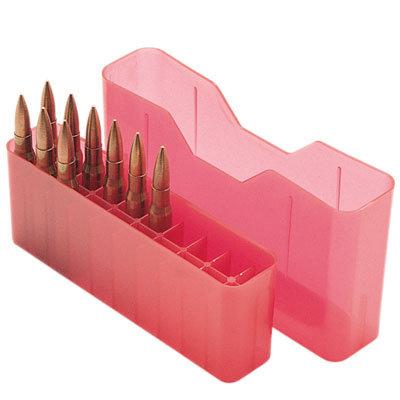 Caja X 20 balas calibre 223/222