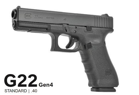 glock 22 Cal. 40S&W