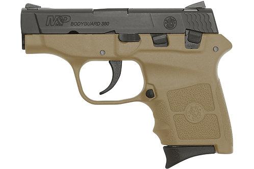 Pistola Smith&wesson M&P380