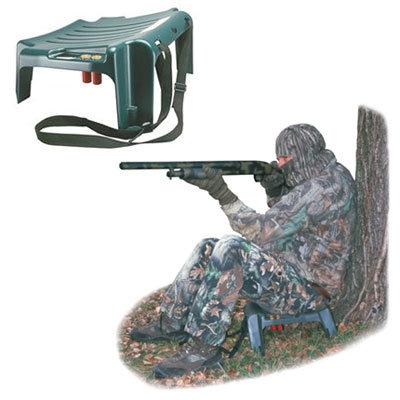 Silla de caza
