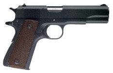Pistola, marca: Brownning 1911, calibre 22 LR