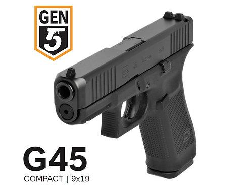 Glock 45, Cal. 9x19mm