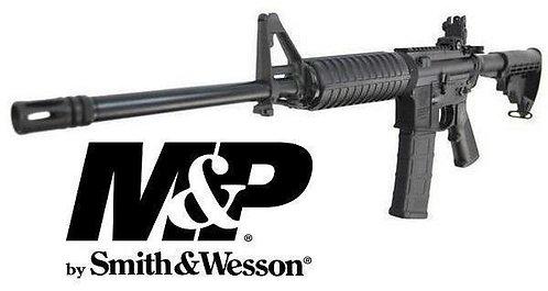 Carabina Smith&Wesson M&P15 Sport