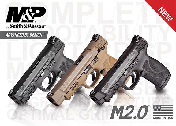 Smith&Wesson M&P M2.0