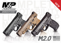 Smith&Wesson M&P M2.0