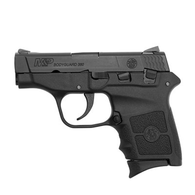 Pistola Smith & Wesson M&P 380. calibre: 380 ACP