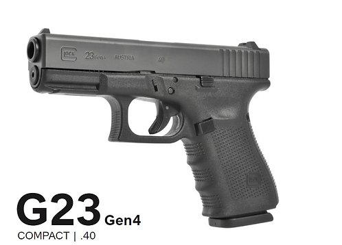 Glock 23, Cal. 40S&W