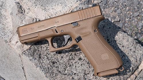 Pistola Glock 19X gen5