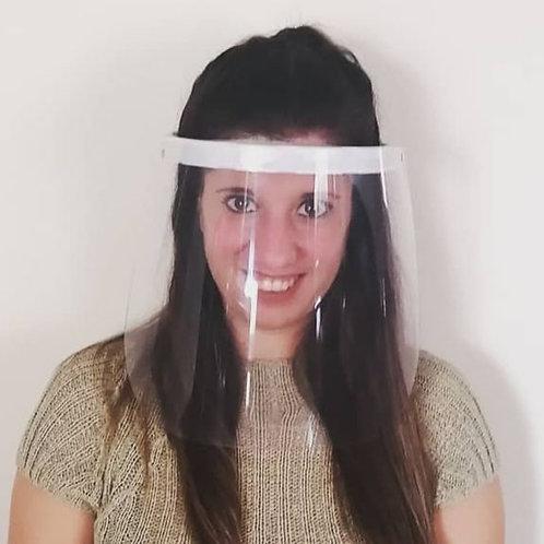 Proctertor facial de 500 micras
