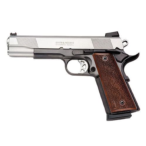 Pistola Smith & Wesson, 1911TA, calibre 45 ACP
