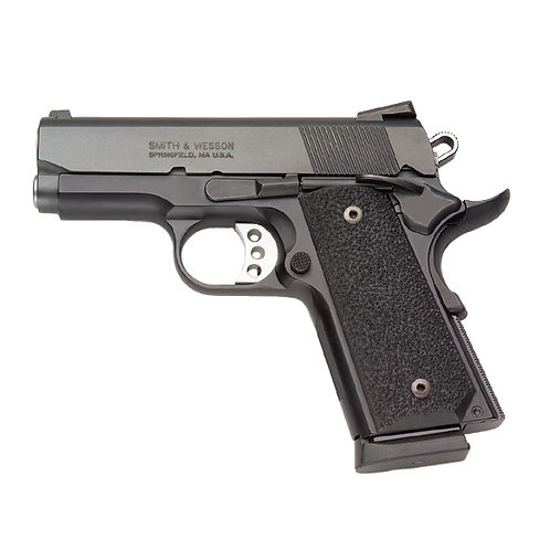 Pistola Smith & Wesson, 1911, calibre 45 ACP