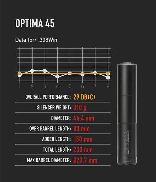 OPTIMA 45