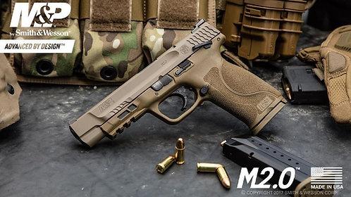 Pistola Smith&Wesson M&P9 PRO SERIE