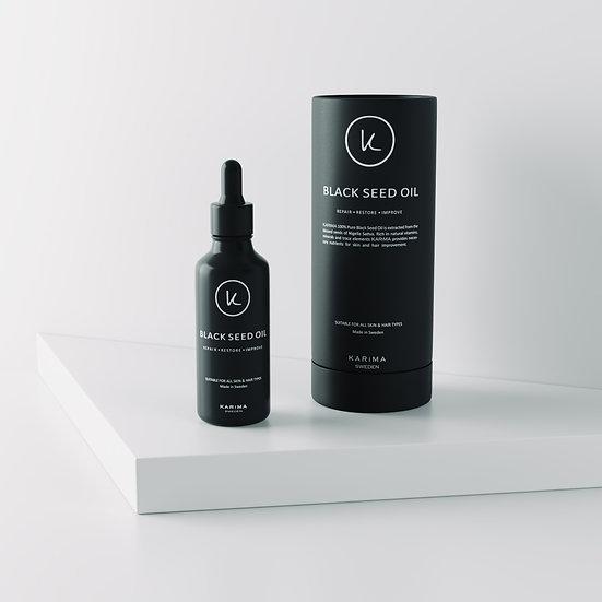 Karima Black Seed Oil