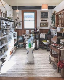INdesign shop