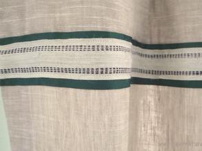 Make It Monday: Curtain Detail