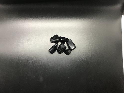 Obsidian Rainbow Polished