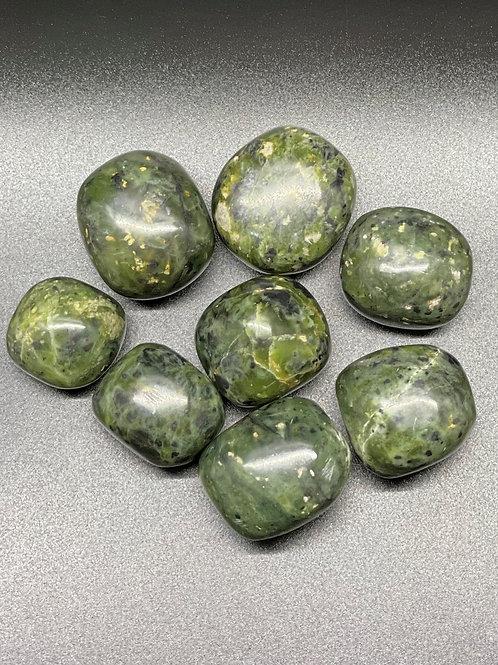 Nephrite Polished