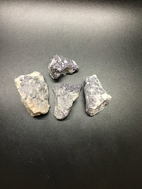 Lepidolite Small Raw
