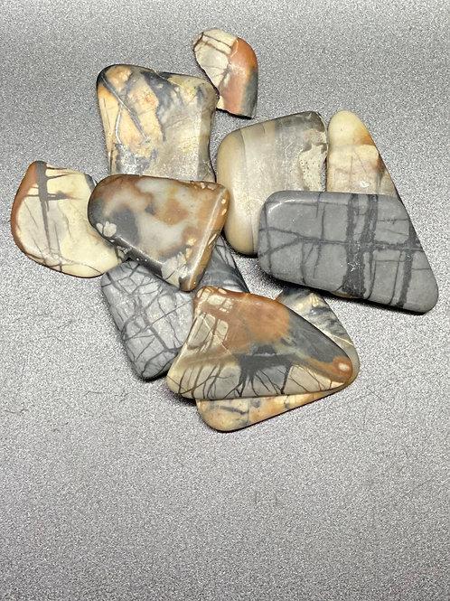 Picasso Jasper Medium Polished