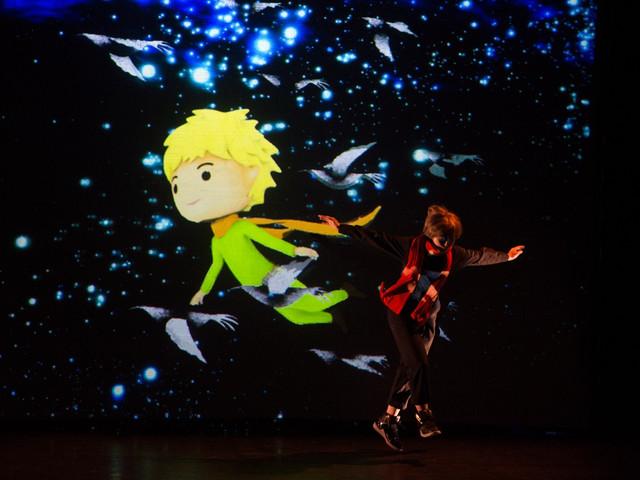 小王子/Le Petit Prince