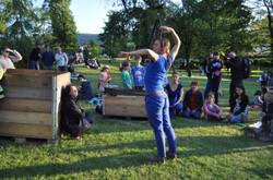 L'autre festival, Capdenac