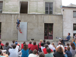 Les Arts dans la rue, Châtillon