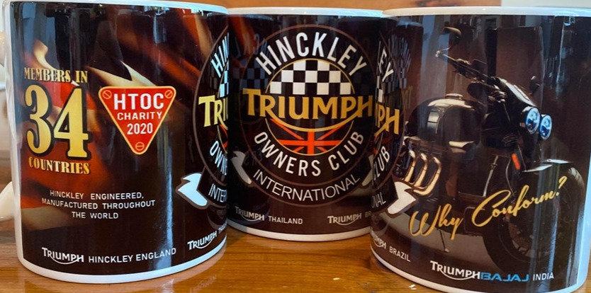 HTOC 2020 Mug