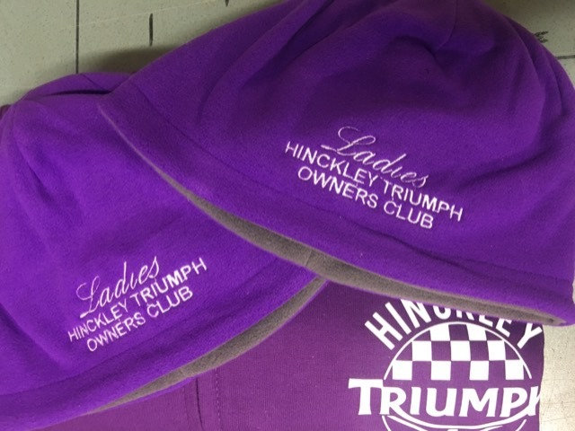 Ladies HTOC Beanie Hat
