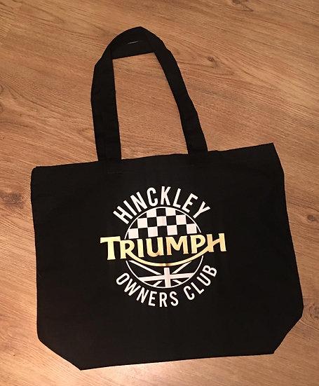HTOC Tote Bag
