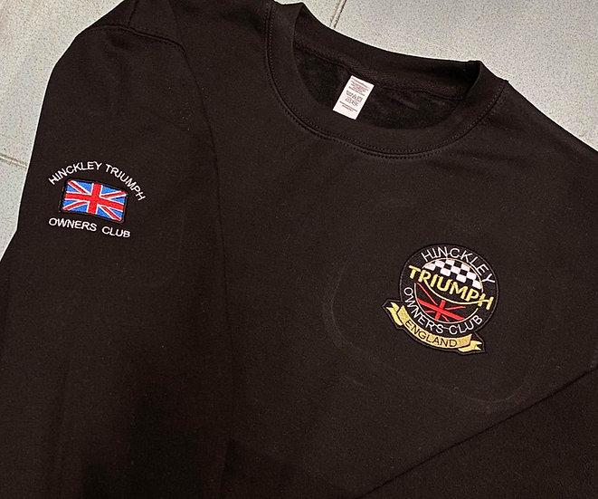 HTOC Men's sweat shirt