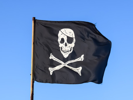 Don't Let Internet Pirates Overcharge You