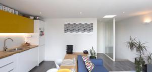 Highgate-London-Modern-Flat-Refurbishmen
