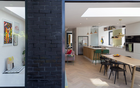 Brixton-London-Modern-House-Extension-Ro