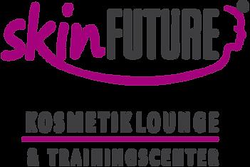 skinfuture Kosmetiklounge Logo