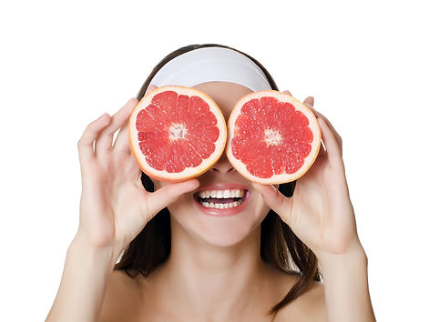 skinPeels Fruchtsäurebehandlung