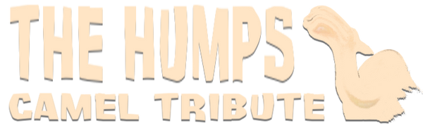 The Humps Logo