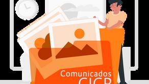 Comunicado Secundaria 01: Reunión en línea