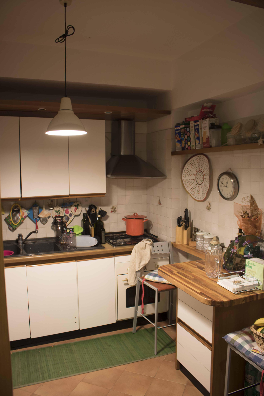 Cucina Ante Operam