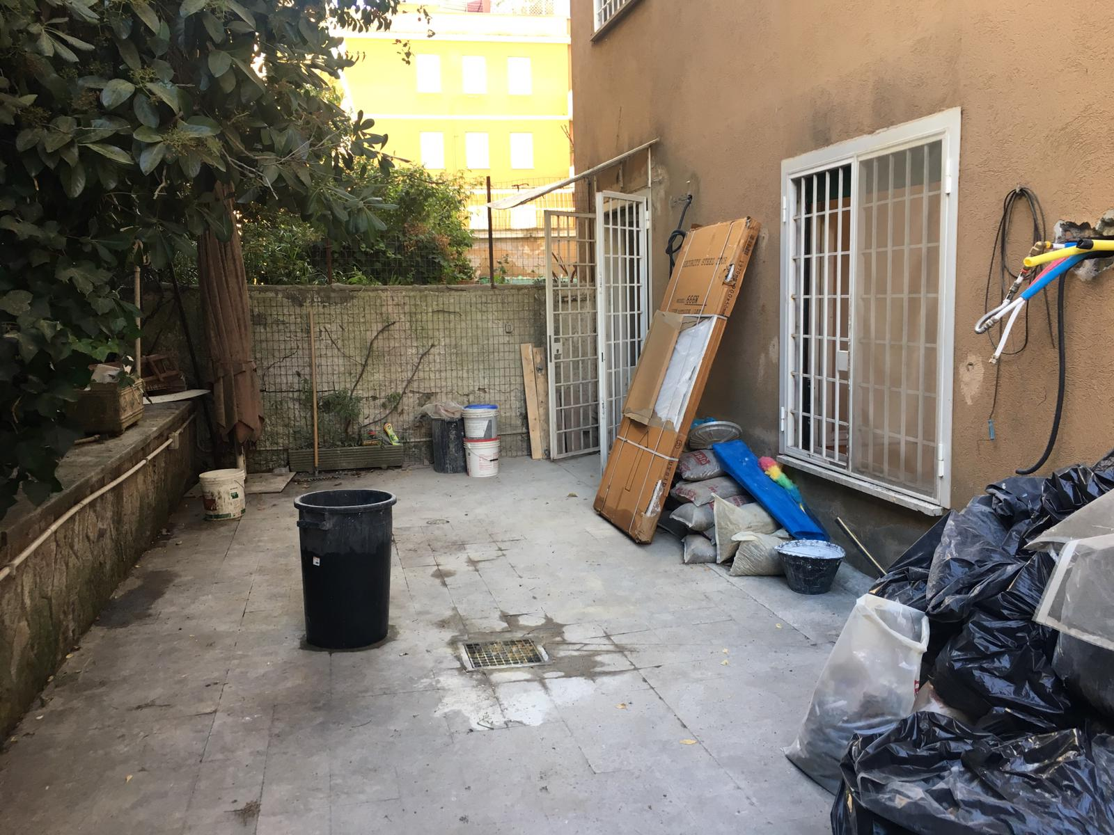 """Appartamento """"terrazzo"""" - ante"""
