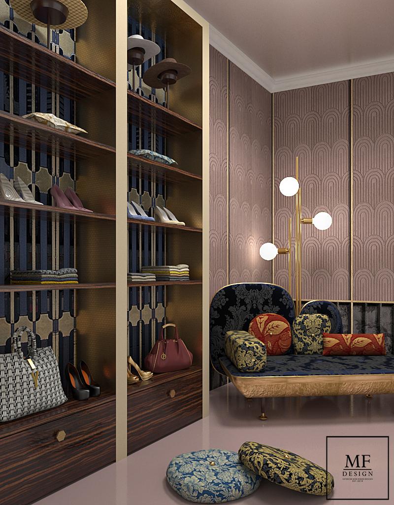 Progetto boutique