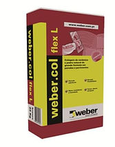 Weber flex L ALCOBAÇA