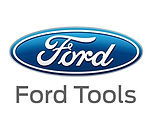 FORD TOOLS LOGO