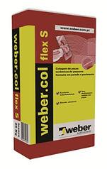 Weber Flex S ALCOBAÇA