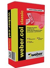 Weber Classic ALCOBAÇA