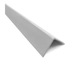 cantoneira em cartao branca